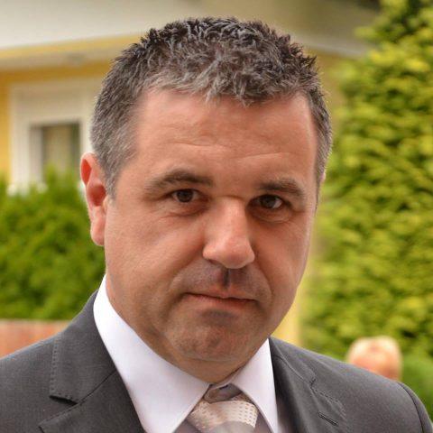 Andrej Pliberšek. Vir: Facebook profil Andrej Pliberšek.