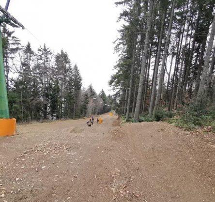 Bike Park Pohorje; FOTO: Facebook Visit Pohorje