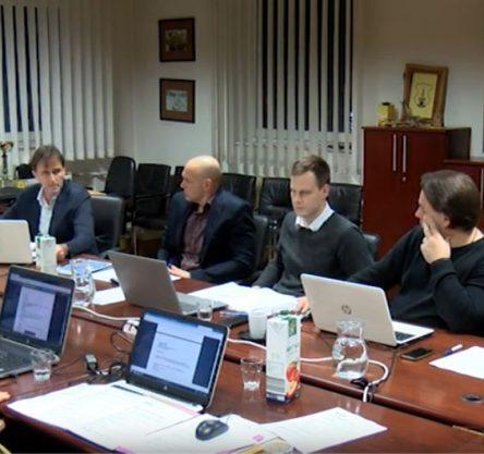 seja vuzenica mandat 2018-2022