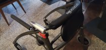 pripomočki šoum invalidi