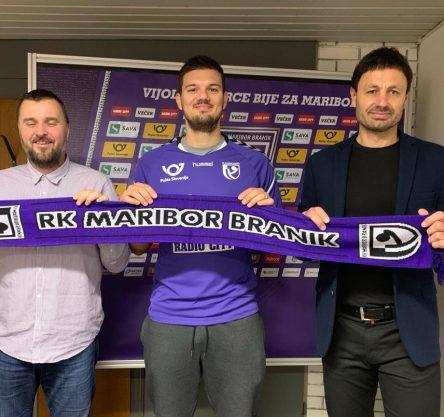 FOTO: RK Maribor Branik