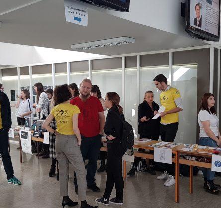 Informativni dan na Filozofski fakulteti Univerze v Mariboru