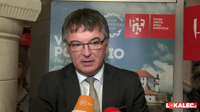Tomaž Willenpart, DRSI