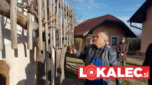 župan Občine Destrnik, Franc Pukšič