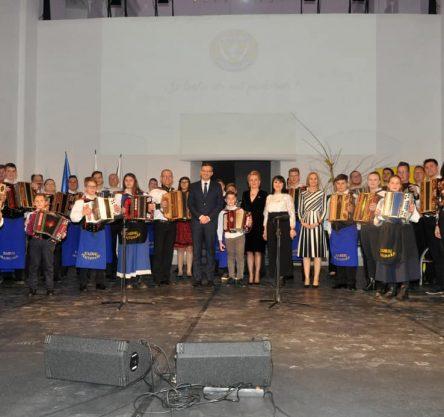 15. koncert Soroptimistk Ptuj;  FOTO: Facebook Soroptimist klub Ptuj