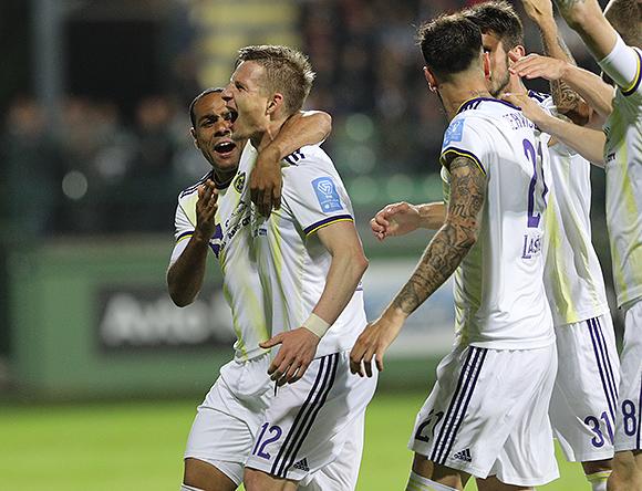 Vir: NK Maribor