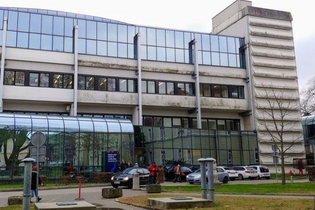 onkološki inštitut ljubljana