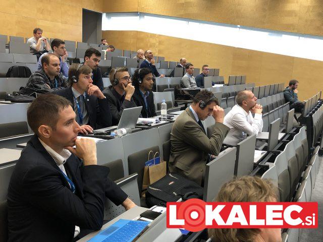 Cilj konference in projekta je povečanje rabe obnovljivih virov energije