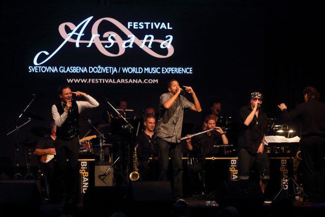 Vir: Festival Arsana