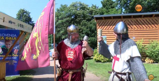 srednjeveški dan vurberk1