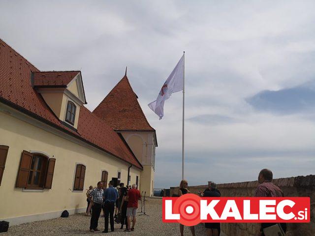 zastava na ptuju