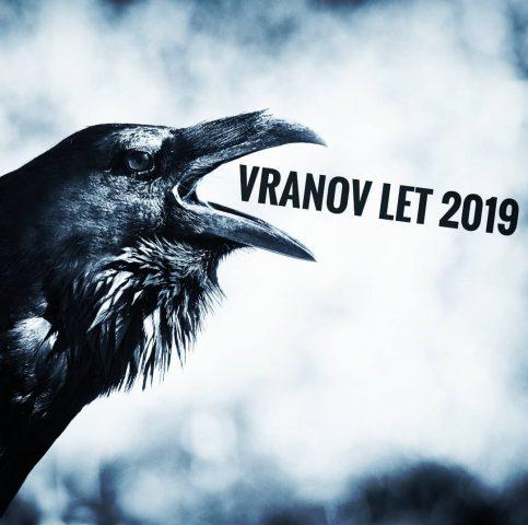 Vranov let 2019. Vir: Facebook