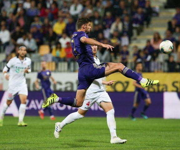 Vir: FB stran NK Maribor