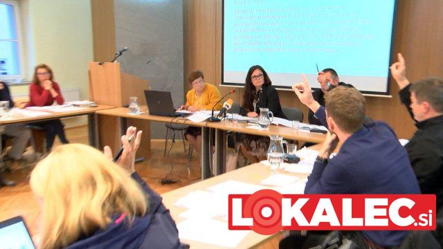 Občinski svet Občine Ruše: Glasovanje o dvigu cen za čiščenje in odvajanje odpadnih voda.