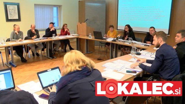 Občinski svet Občine Ruše: Glasovanje o dvigu cen za čiščenje in odvajanje komunalnih in padavinskih odpadnih voda.