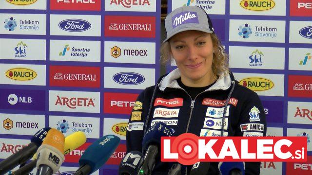 ilka štuhec, novinarska, trener (1)