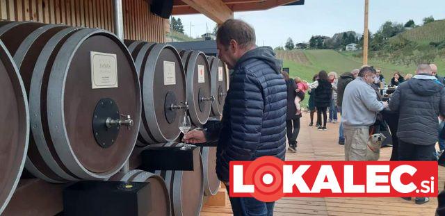 Fontana vin