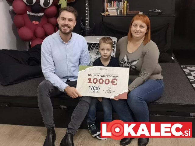 donacija KMŠ za Gala (4)