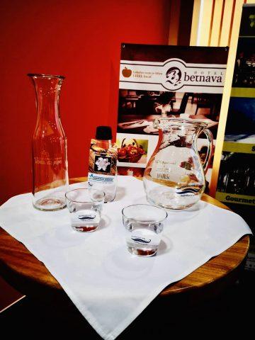 Predstavitev projekta Kapljica - čista pitna