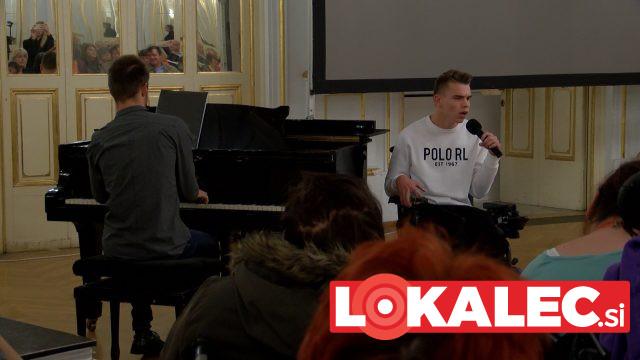 Kulturni večer invalidov 2019 v SNG Maribor