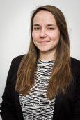 Teja Štrukelj, nova prorektorica za študentska vprašanja Univerze v Mariboru